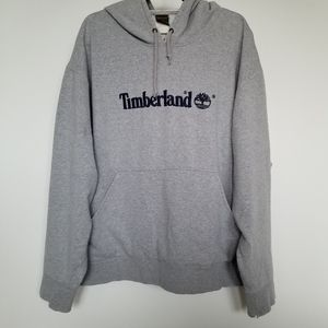 Timberland Oversized Hoodie